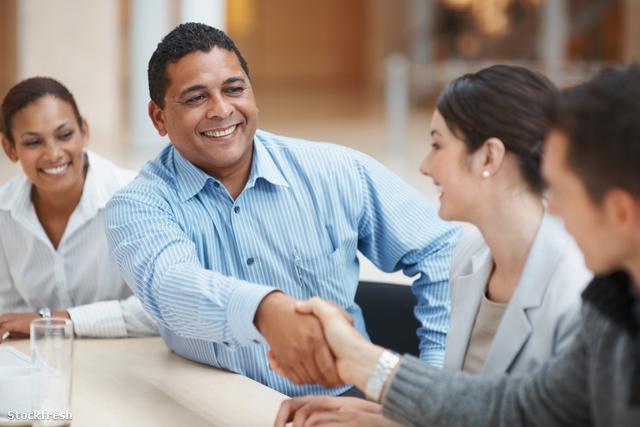 stockfresh 58397 business-executives-handshaking-after-striking-