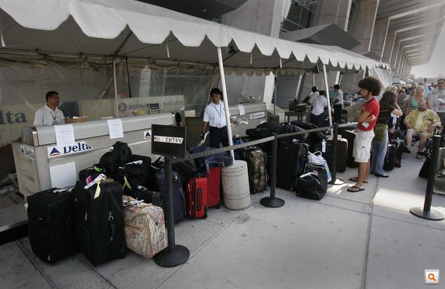 Gazdátlan kofferek