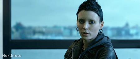 Rooney Mara a filmben