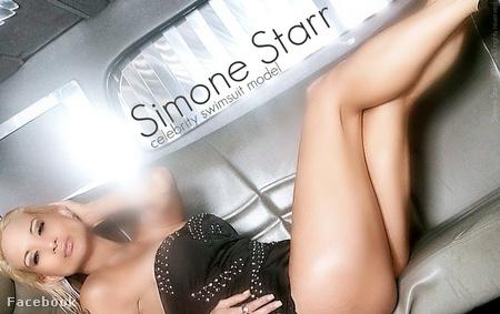 Simone Starr aka Simone farrow