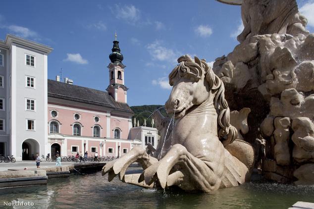 Salzburg fesztivál nélkül