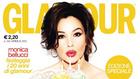 Szétretusálta Monica Belluccit az olasz Glamour