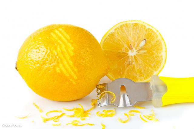 stockfresh 751424 lemon sizeM