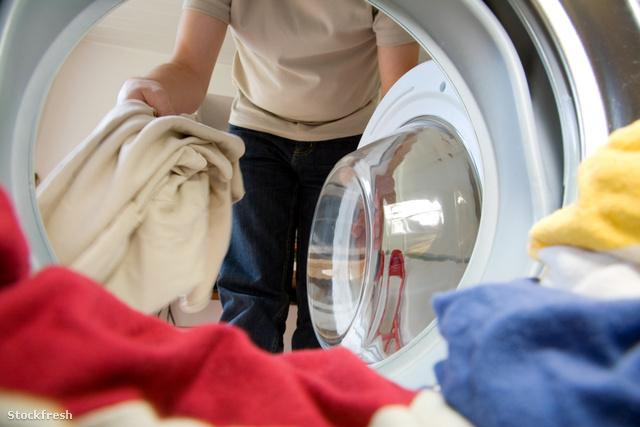 stockfresh 515153 preparation-for-washing sizeM