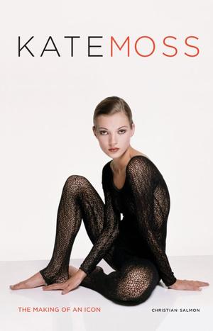 Könyv Kate Mossról több,mint 60 képpel illusztrálva