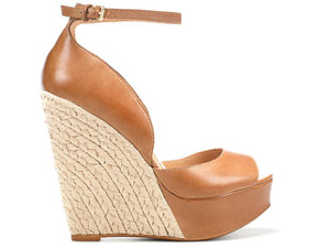 Teli és/vagy szalmatalpú cipő nélkül nem ússzuk meg ezt a nyarat (Zara - 15995 Ft)