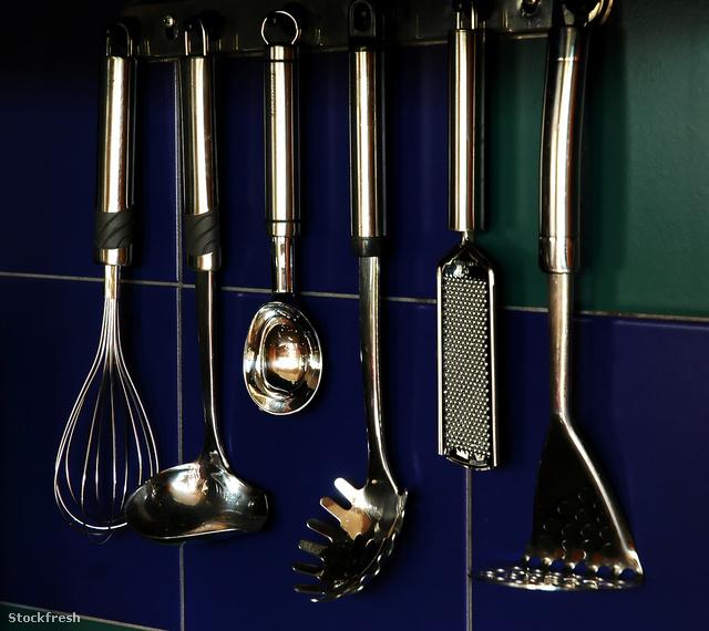 stockfresh 770432 cookware sizeM