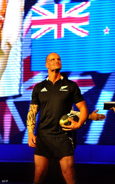 Andreas Derleth, a 2012-es Mr. Gay World cím nyertese