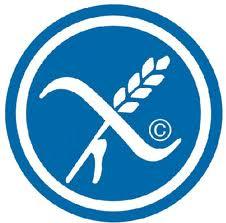 """Az egyik legismertebb """"gluténmentes"""" logó"""