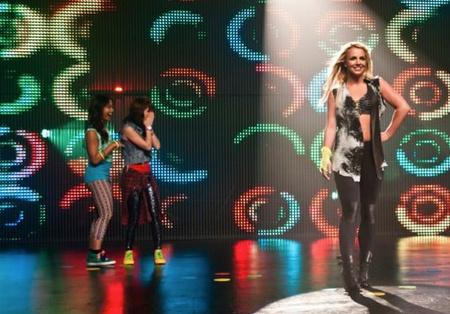 Így reklámoz Britney Spears