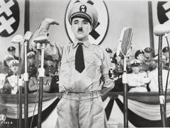 Ha ezt Charlie Chaplin megérhette volna