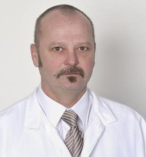 Dr. Rosta Gábor, urológus