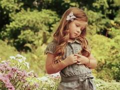 Gisele Bündchen ötéves unokahúga betört a divatszakmába