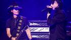 Johnny Depp Marilyn Manson gitárosa volt egy éjszakára