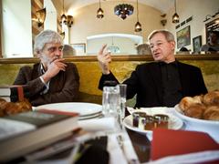 Nádas Péter Nobel-díj várományosa lehet
