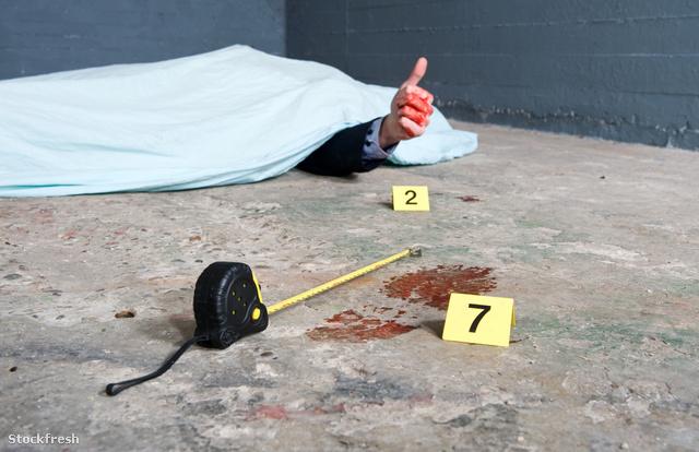 stockfresh 934303 crime-scene sizeM