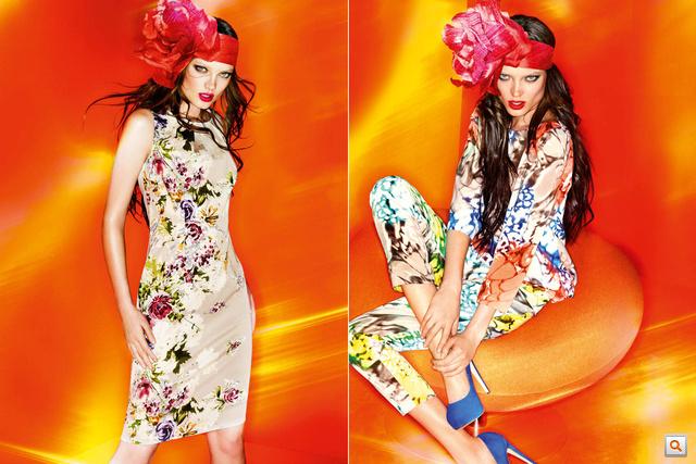 Atalar 2012-es nyári ruhái