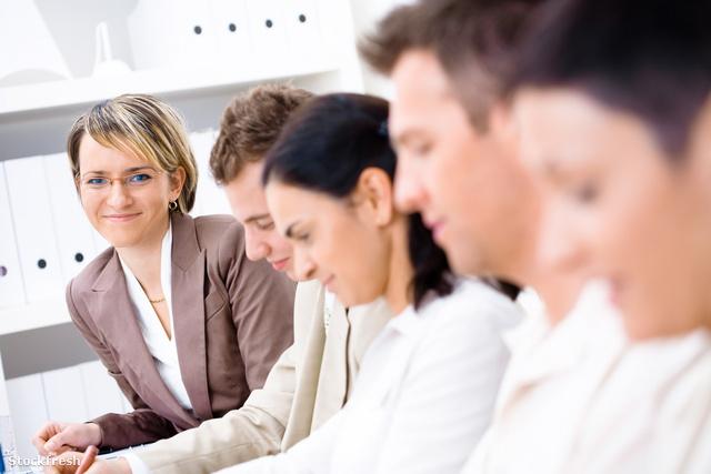 stockfresh 520916 business-training sizeM