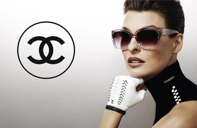 Nagyvilági keret a Chaneltől