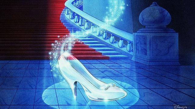 Cinderella-s-Glass