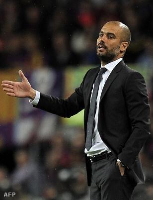 Korszakvég: Guardiola otthagyja a Barcát Péntek reggel közölte futballistáival minden idők egyik legsikeresebb edzője, hogy távozik. 13 címet nyert 4 év alatt, 5 meccse van, az utolsó a kupadöntő.