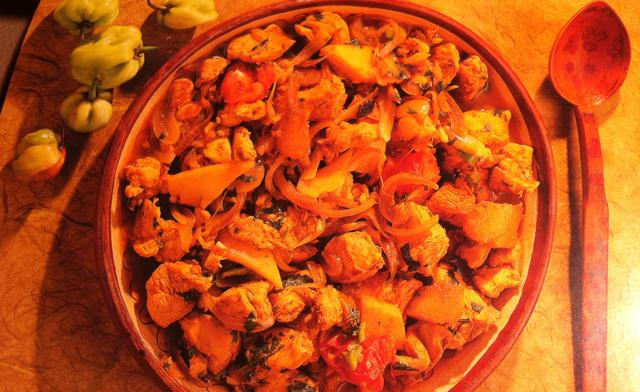 A kép forrása a Complete Indian cooking című könyv
