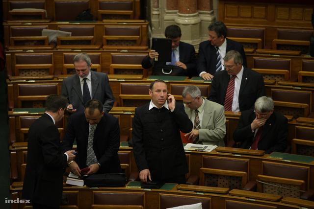 A Fideszben is akad sújtás (Boldog István)