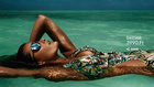 Feketére retusált modellek reklámozzák a H&M bikiniket