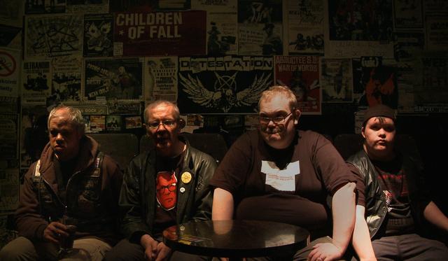 Finnek, fogyatékosok, punkon ingyen a Toldiban