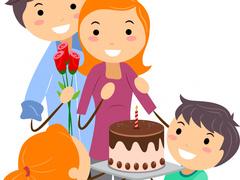 Ünnepeljük az anyákat
