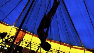 Van, ami örök: ahogyan kocsma, úgy cirkusz is lesz mindig!