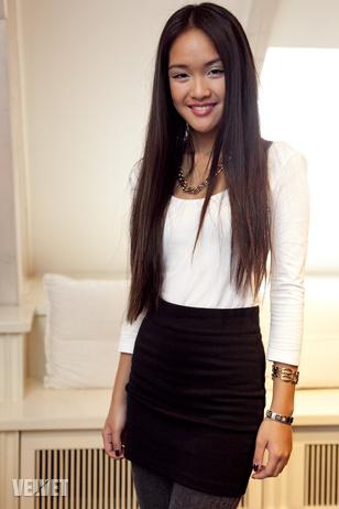 Velvet - Celeb - Nguyen Thanh Hien belefogyott az érettségibe