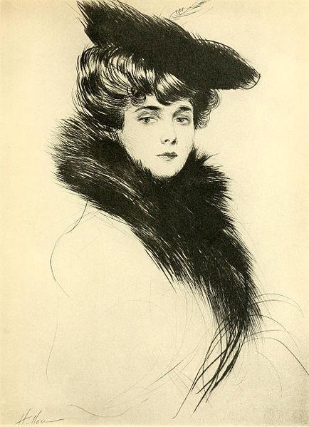 Madame Chéruit