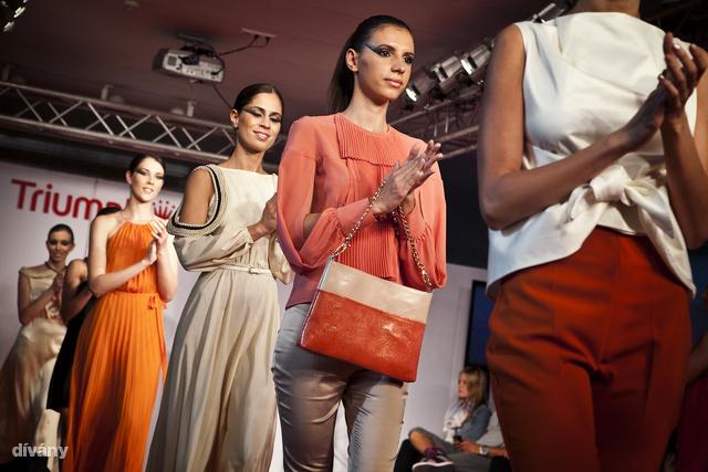 Egységes a kollekció, hiszen azt a stílust képviselik, amelyet a vásárlóközönségnek mutatni szeretne