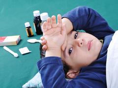 Még véletlenül se adj aszpirint a gyereknek!