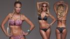 A H&M-bikiniárban alázza az összes többit