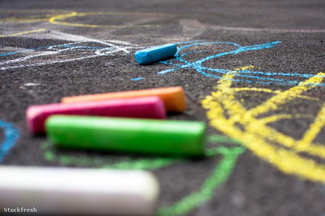 stockfresh 1150000 chalks sizeM