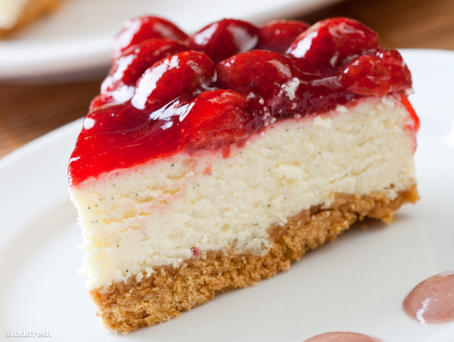 stockfresh 409739 slice-of-delicious-strawberry-cheese-cake size