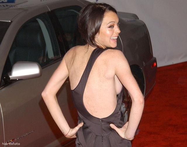 Lindsay Lohanről ne is beszéljünk