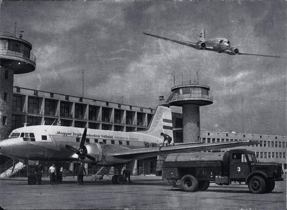 Az 1-es terminált előreláthatólag öt évre zárják be. A régi repülőtéri épület nem lesz látogatható, ott csak a repülőtéri cég irodái maradnak.