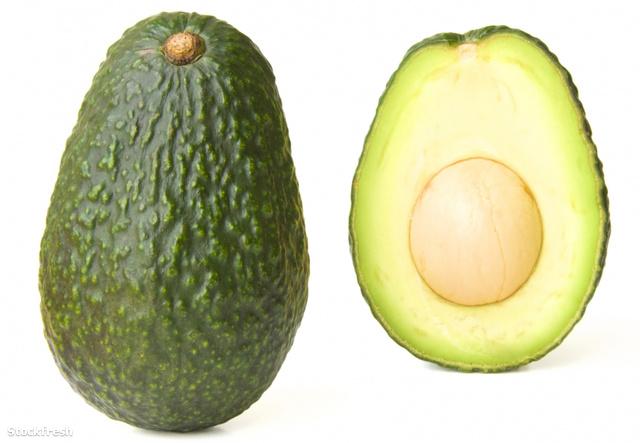 stockfresh 1646489 avocados sizeM