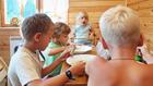 Heti nehéz kérdés: Hova a teszi a gyereket nyáron?
