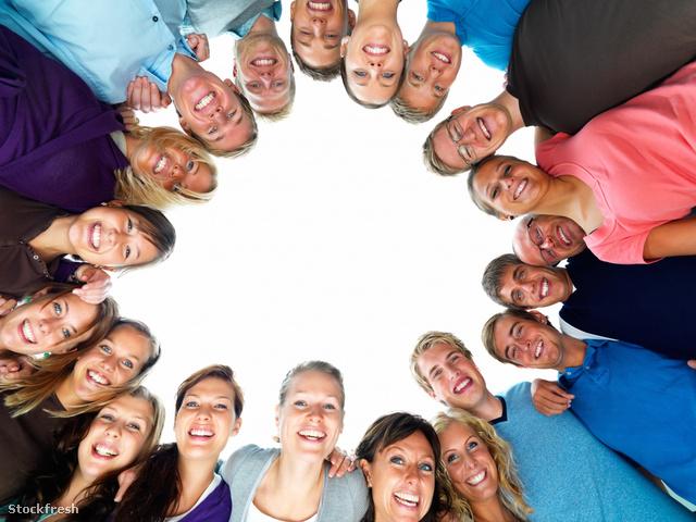 stockfresh 41854 unity---together-we-stand-super-group sizeM