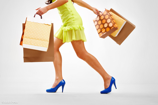 stockfresh 887892 going-shopping sizeM