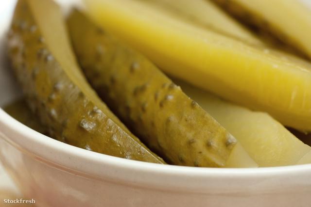 stockfresh 1778980 pickled-cucumbers sizeM