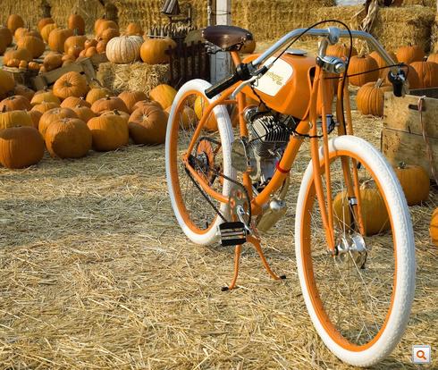 bikeor
