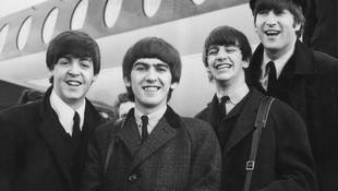 Ma 70 éves Sir Paul McCartney