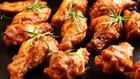 Hóvégi receptek 1. - Hogyan lesz egy csirkéből teljes menü?