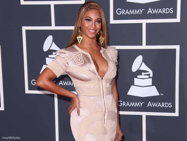 Akárcsak Beyoncé