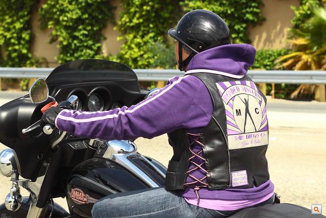 LA Mutterok motoron #1
